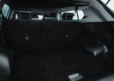 Auto Island kufr Kia Sportage