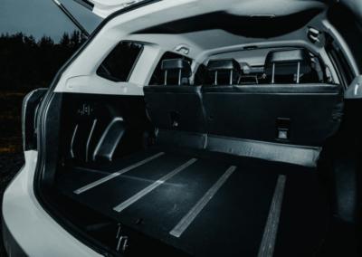 Auto Island kufr Subaru Forester