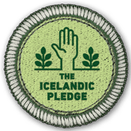 pledge Island